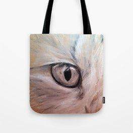 CatsEye Tote Bag