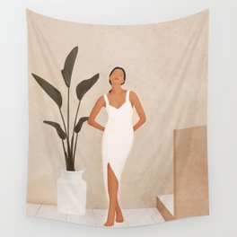 That Summer Feeling III Wall Tapestry