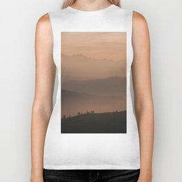 Mountain Love - Landscape and Nature Photography Biker Tank