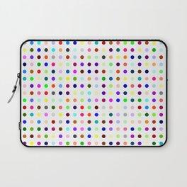 Big Hirst Polka Dot Laptop Sleeve