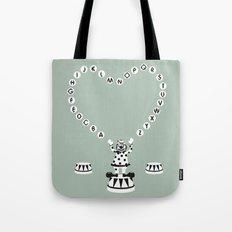 ABC CIRCUS Tote Bag