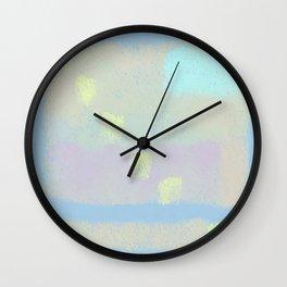 LIGHTNESS #12 Wall Clock