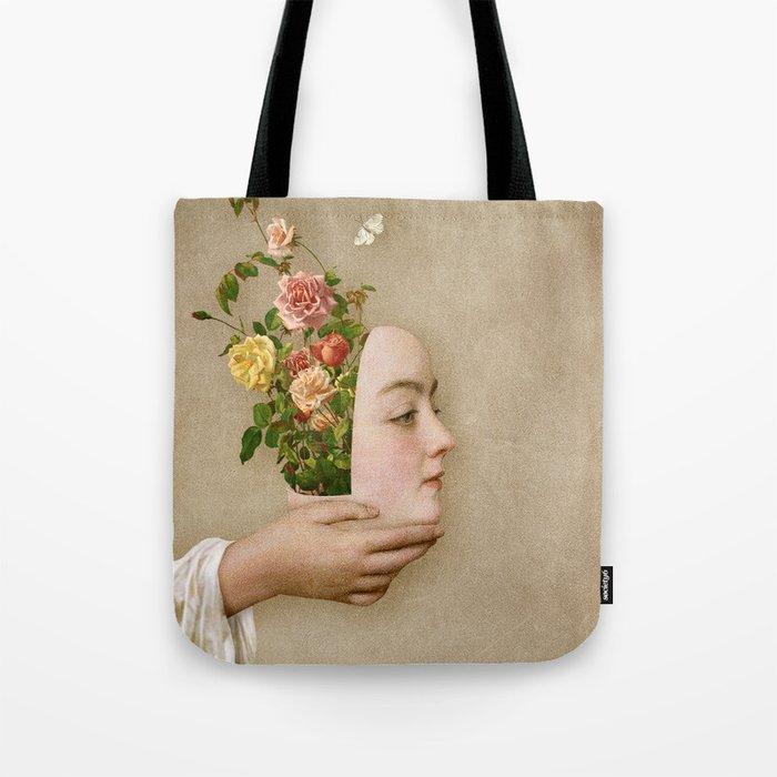 A Beautiful Mind Tote Bag