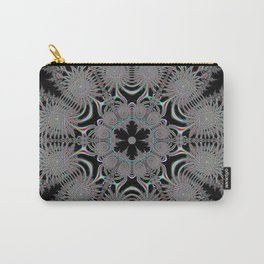 Coloured Snowflake Carry-All Pouch