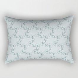 Glading Rectangular Pillow