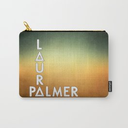 Bastille - Laura Palmer #2 Carry-All Pouch