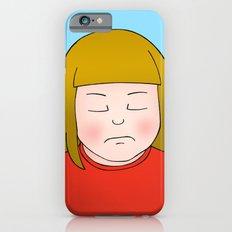 Nope iPhone 6s Slim Case