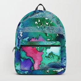 Microcosmos Backpack
