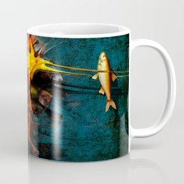 The Big Hunter Coffee Mug