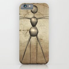 Vitruvian AntWoman iPhone 6s Slim Case