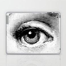 Lina Cavalieri Eye 01 Laptop & iPad Skin