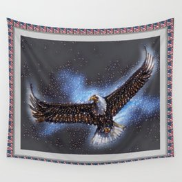 """""""Forever"""" Wall Tapestry"""