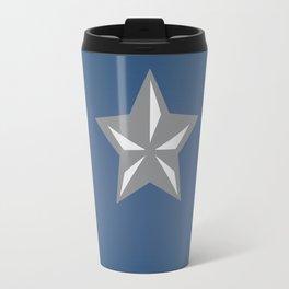 American CAP. Hero Civil Travel Mug