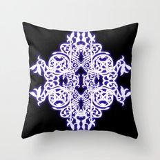 Gothic  Throw Pillow