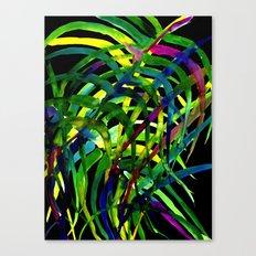 Jungle Boogie Canvas Print