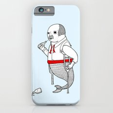 On the merman's propensity towards intemperance, pugnacity, and adultery Slim Case iPhone 6s