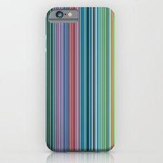 STRIPES22 iPhone 6 Slim Case