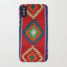 Herzegovinative iPhone Case