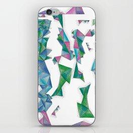 CALEIDOSCOPIO iPhone Skin