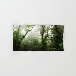 Cloud Forest Hand & Bath Towel