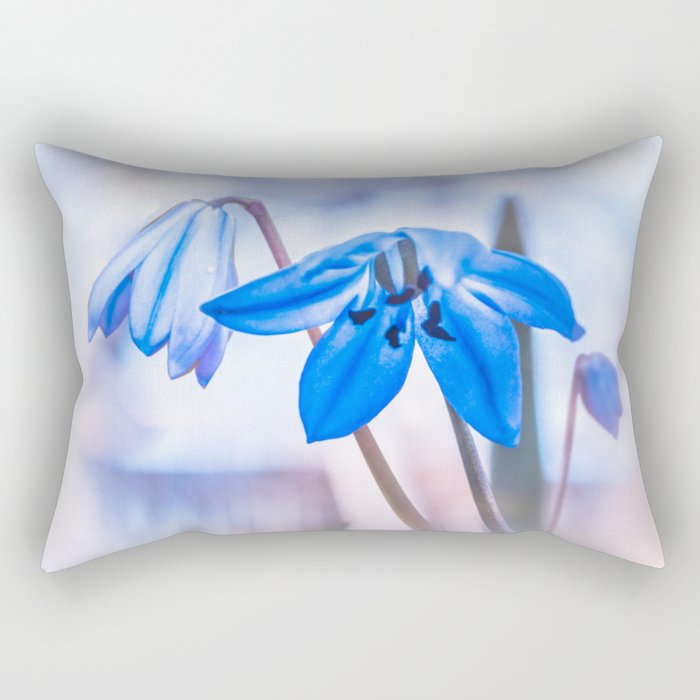 Scilla Rectangular Pillow