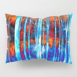 Art-Forest Pillow Sham
