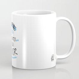Sopla el viento a tu favor Coffee Mug