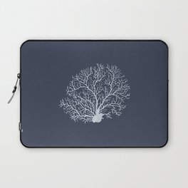 Faded Coral Laptop Sleeve