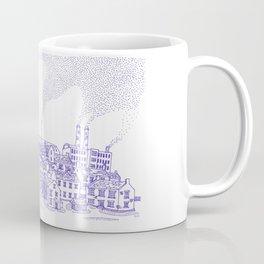 Fog Industrial Coffee Mug