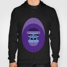 Gorilla gorilla Hoody