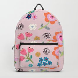 Butterfly Promises Backpack