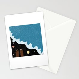 Martinique Stationery Cards