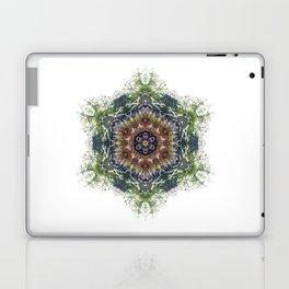Jungle Mandala, Amazon, Peru Laptop & iPad Skin