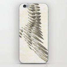 Wing iPhone & iPod Skin