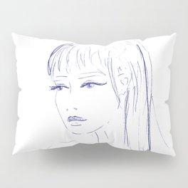 Julie // Pillow Sham