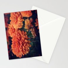 Sweet Orange  Stationery Cards
