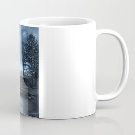 Threshold of  Truth Coffee Mug