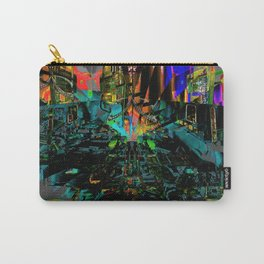 disordered Carry-All Pouch