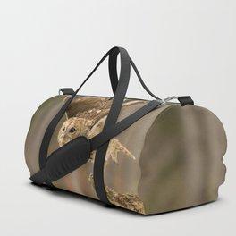 Tawny Takeoff Duffle Bag