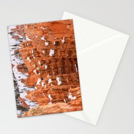 Bryce Canyon - Sunset Point IV Stationery Cards