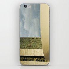 Brasilia, Brazil Architecture iPhone & iPod Skin