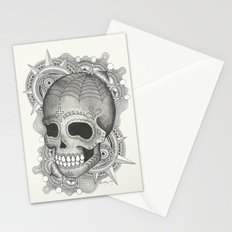 Dia De Muerto - Explosion Stationery Cards