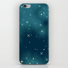 Northern Skies IV iPhone & iPod Skin