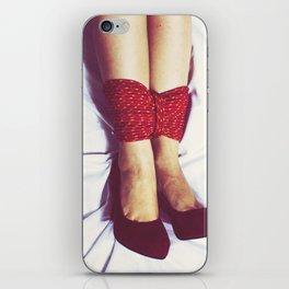 atada iPhone Skin