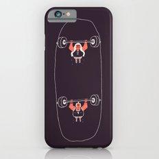 Heavyweight Skateboarding Slim Case iPhone 6s