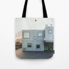 Amsterdam Life Tote Bag