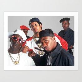 𝟷𝟷𝟶 𝙼𝚒𝚕𝚕𝚒𝚘𝚗 𝙱𝚕𝚞𝚟𝚒𝚍 - Society6 Online Shopping Chuck D Public Enemy Hip Hop BLM BYU Art Print