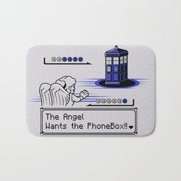 Angels VS The PhoneBox Bath Mat