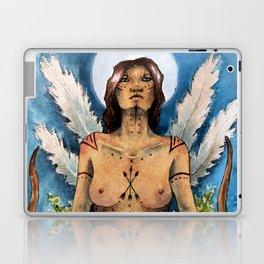 Artemisia Laptop & iPad Skin