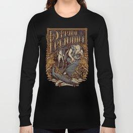 Pride and Prejudice Long Sleeve T-shirt